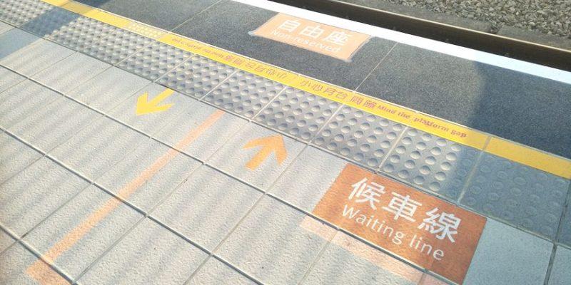 錯過高鐵班次怎麼辦?當天可乘其他班次自由席 要走人工閘道喔