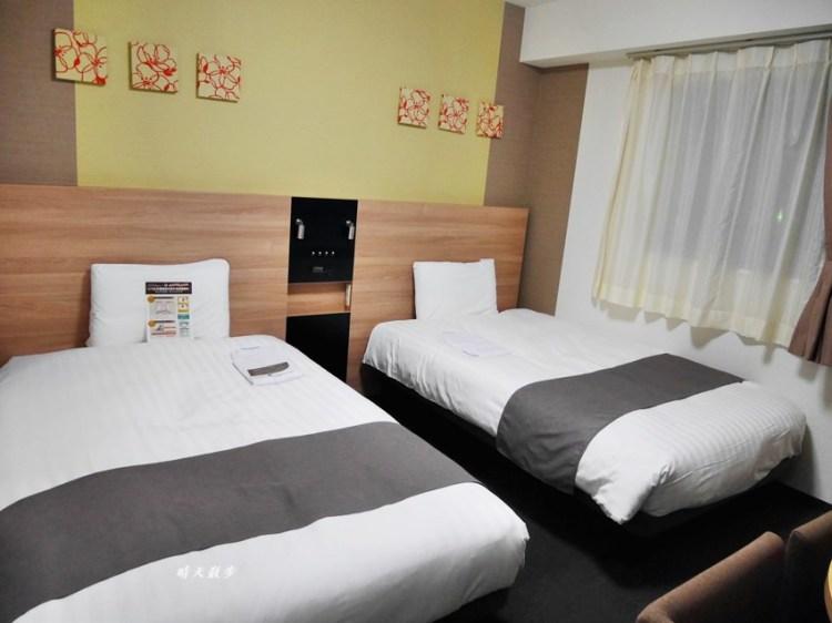 和歌山住宿|和歌山舒適飯店Comfort Hotel Wakayama~國小生以下免費的親子住宿 豐盛無料朝食 近和歌山車站