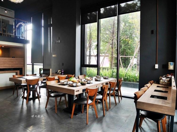 台中火鍋|青森鍋物:菜單與用餐環境~高雅舒適和風火鍋餐廳 有雙人套餐、三人套餐 也有單人精緻小火鍋 近勤美綠園道