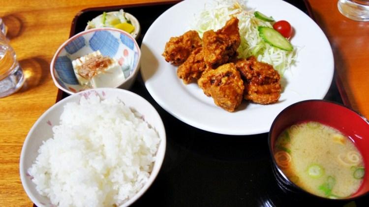 京都美食|灣生老爺爺的美味食堂 祇園舞妓燒成田屋旁 鄰近京都水族館