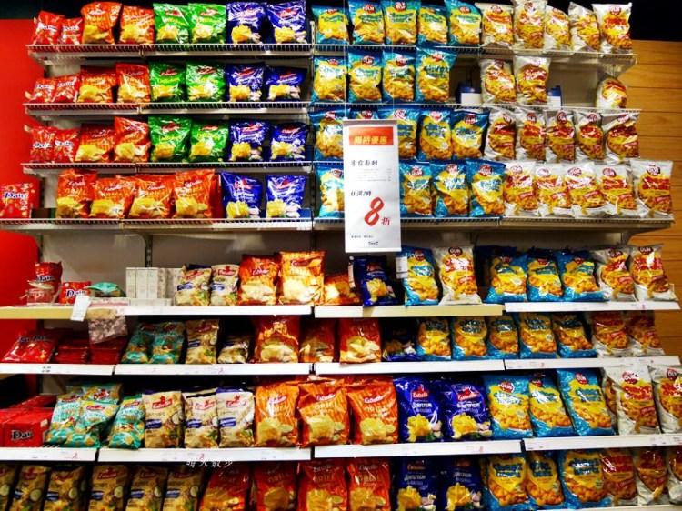 瑞典食品超市~這裡賣的東西不一樣!把IKEA餐廳料理帶回家