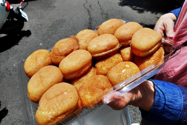 20190419121020 38 - 台中小吃 城門雞蛋糕~舊城區銅板美食懷舊小點心 紅豆蛋糕、奶油蛋糕、原味小蛋糕
