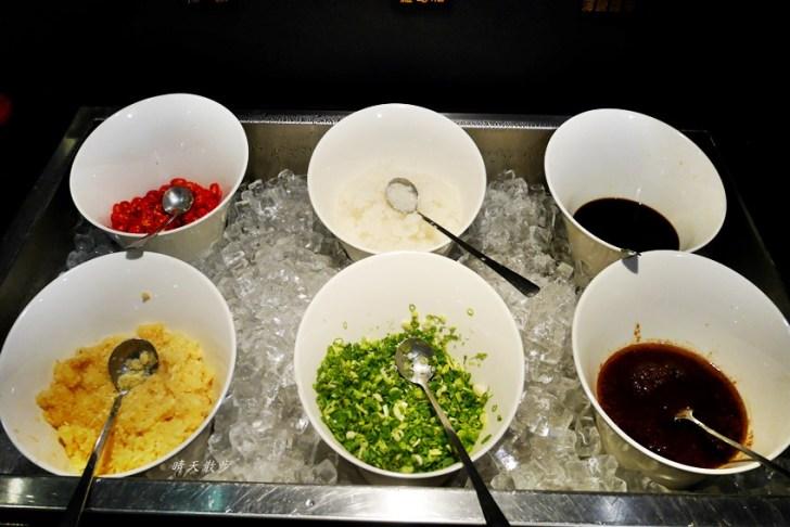 20190907172620 45 - 豐原火鍋 呷蝦米嚴選海鮮火鍋~不是吃到飽也能吃好飽 菜盤可換鮮蝦、蛤蜊或鮮魚