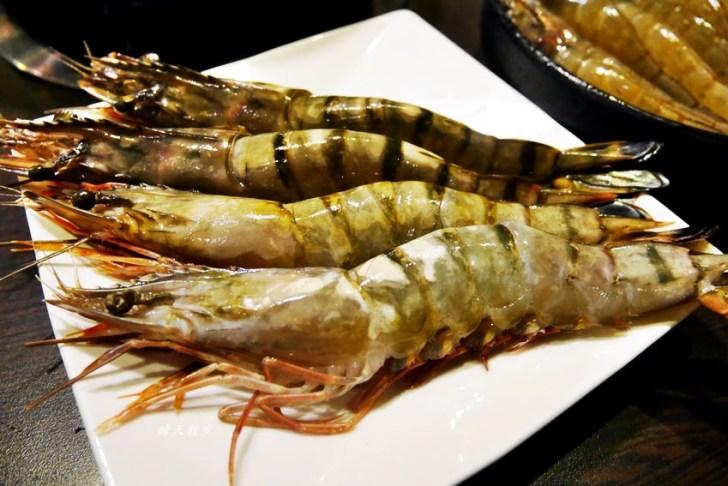 20190907172719 94 - 豐原火鍋 呷蝦米嚴選海鮮火鍋~不是吃到飽也能吃好飽 菜盤可換鮮蝦、蛤蜊或鮮魚