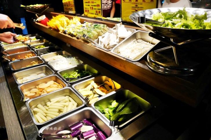 20190917115925 40 - 台中吃到飽 豬對有韓式烤肉吃到飽台中精武店~平價又豐富的韓式火烤兩吃 平日午餐吃到飽299元!
