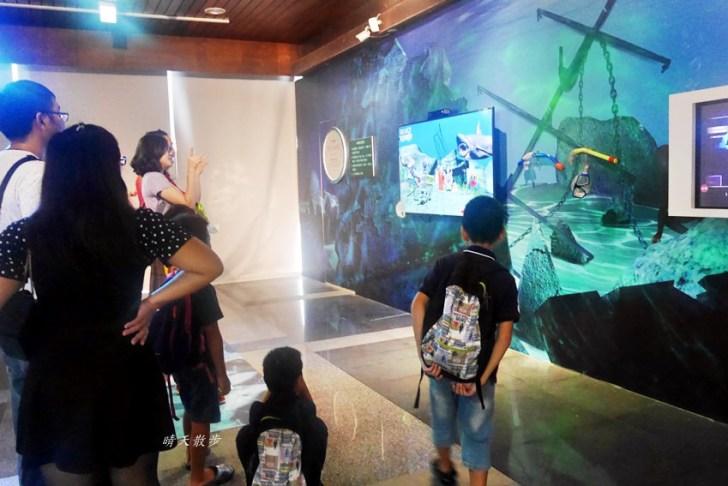 20190923235959 57 - 台中免費活動|覓境-水下文化資產 AR+VR 虛擬實境體驗展 台中文創園區免費展覽至2019/12/31