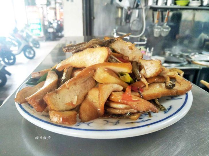 20191110143811 51 - 北屯小吃 興安路外省麵~各式麵食、餛飩、小菜、滷味 用餐時段瞬間客滿的小餐館