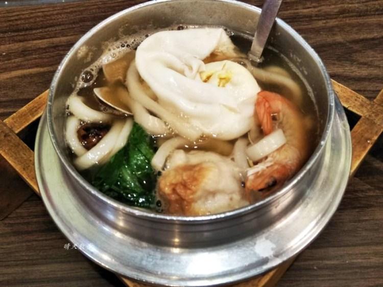 興安路美食|鮮田日式豬排專賣店~平價日式簡餐、便當餐盒、壽司、鍋燒烏龍麵 餐點選擇豐富