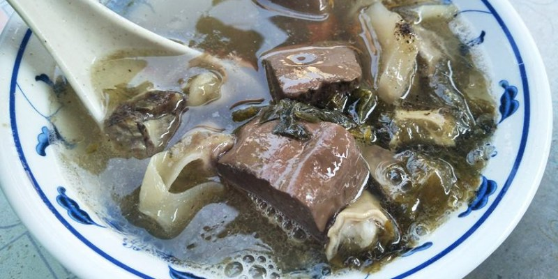 興安路美食 SAKURAの店/Sakura炒麵~北屯傳統炒麵早餐 炒麵、肉燥飯、肉粽、各種湯品 小資族的早午餐選擇