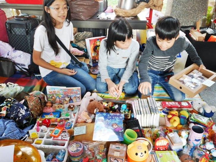 20191202232009 86 - 一年一度的小大環保親子市集將於本周六登場!小孩當家的親子市集又來囉!
