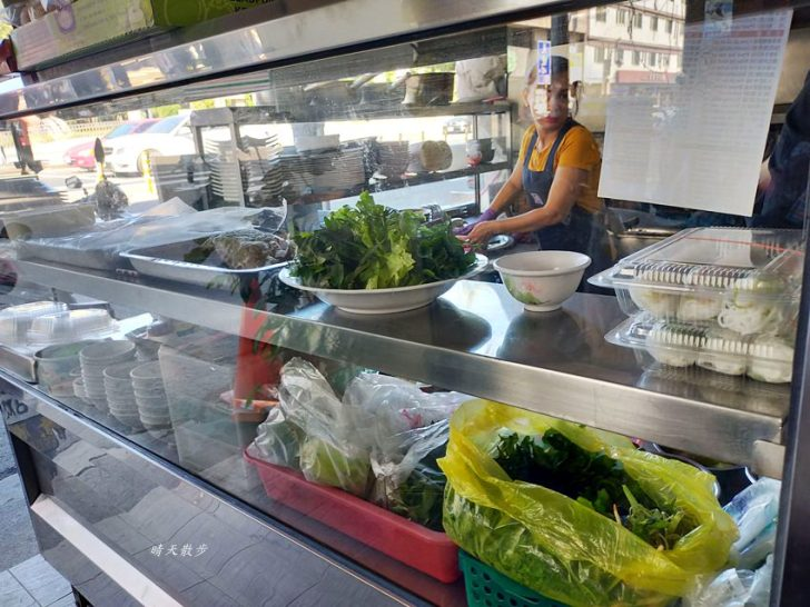 20191210005522 44 - 自由路美食 越南華僑美食館~台中公園對面 越南家常小吃餐館