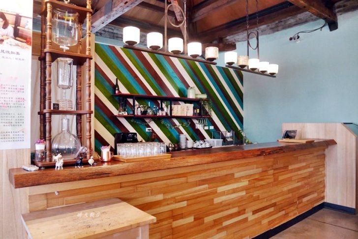 20200127134207 48 - 台灣太陽餅博物館老屋咖啡館~二樓老空間輕食區,喝咖啡配太陽餅,近台中車站(全安堂、魏爵咖啡)