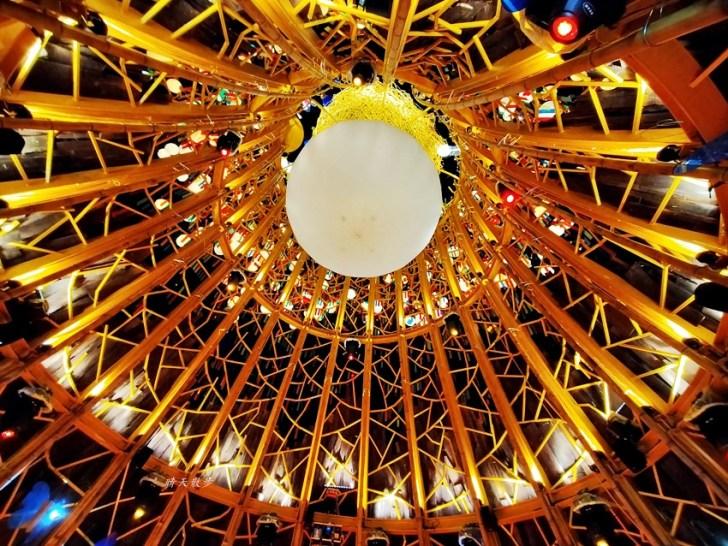 20200220163504 94 - 2020台灣燈會在台中~搭火車去后里逛台中燈會,森林園區好精彩,光之樹、聆聽花開永晝心、無人機秀、森林機械巨蟲秀!