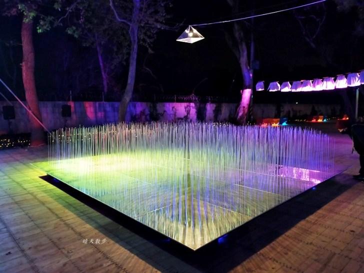 20200220163631 100 - 2020台灣燈會在台中~搭火車去后里逛台中燈會,森林園區好精彩,光之樹、聆聽花開永晝心、無人機秀、森林機械巨蟲秀!