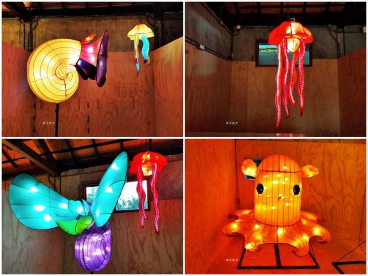 20200222103732 76 - 2020台灣燈會在台中~搭火車去后里逛台中燈會,推薦必看后里馬場園區珍寶馬戲團高空特技展演