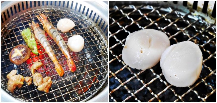 20200307162035 30 - 熱血採訪 香香燒肉工坊太平店~精緻燒肉吃到飽加火鍋,火烤兩吃一次滿足,不限時段均一價吃到飽,宵夜也吃得到!