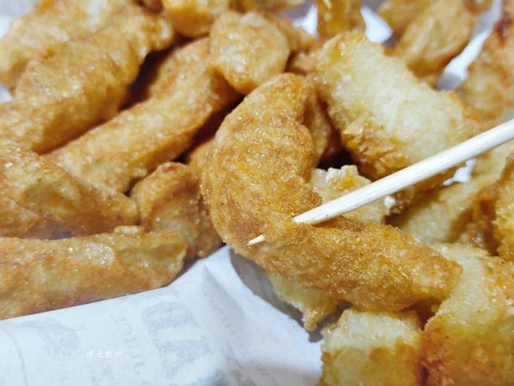 20200331225942 65 - 一起ㄔ雞~黑白漫畫風格的美式炸雞店,飲料、炸雞、炸物、簡餐通通有,還有炸全雞,近審計新村