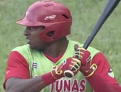 Jorge Johnson vía @beisbolfacetas