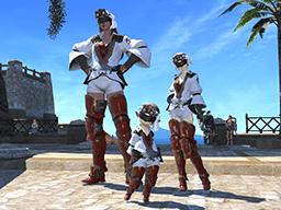 FFXIV ARR Forum Final Fantasy XIV A Realm Reborn