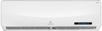 Videocon 1 Ton 3 Star Split AC White(VSZ33.WV1-MDA)
