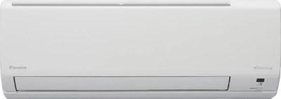Daikin 0.75 Ton Inverter Split AC White(FTKP25QRV16)