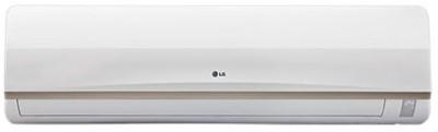 LG 1.5 Ton 5 Star Split AC White(LSA5AP5M)