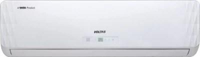 Voltas 1 Ton 3 Star Split AC White(123 Mya)