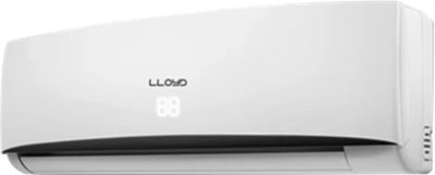 Lloyd 1 Ton 3 Star Split AC  - White(LS13A3X)