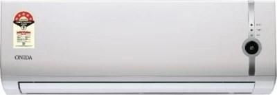 Onida 1 Ton 3 Star Split AC White(S123FLT-N)
