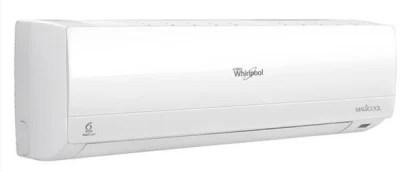 Whirlpool 1 Ton 2 Star Split AC  - White(1T Magicool Classic II White, Aluminium Condenser)
