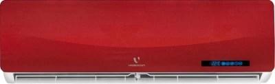 Videocon 1 Ton 5 Star Split AC Red(VSN35.RV1 -MDA)