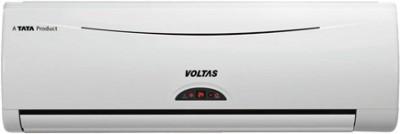 Voltas 1.5 Ton 2 Star Split AC  - White(182DY/DYA)