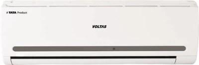 Voltas 1.2 Ton 2 Star Split AC  - White(152CY)