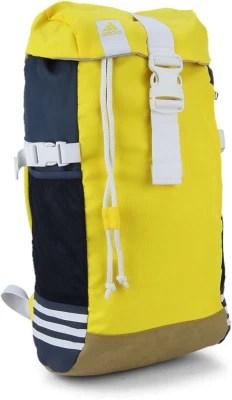 Adidas free size Backpack(EQTYEL)