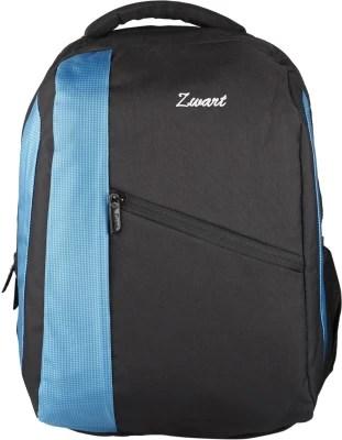 Zwart Urner-B 25 L Laptop Backpack(Black, Blue)