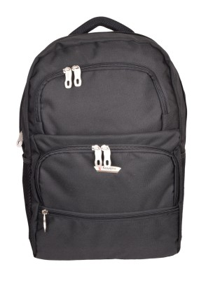 Sapphire Poloking 42.5 L Laptop Backpack(Black)
