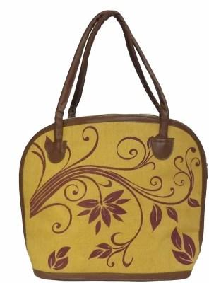 823304a22d 31% OFF on RubyRuby Jute Handbag Waterproof Shoulder Bag
