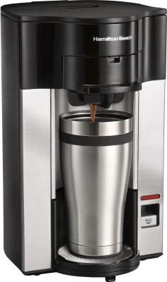 Hamilton Beach Hamilton Beach Personal Cup 2 Cups Coffee Maker