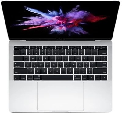 Apple Macbook Pro Core i5 - (8 GB/256 GB SSD/Mac OS Sierra) MLUQ2HN/A(13 inch, SIlver, 1.37 kg)