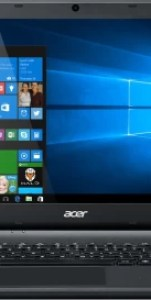 Acer ES 15 APU Quad Core A4 - (4 GB/500 GB HDD/Windows 10 Home) ES1-521 Notebook(15.6 inch, Black, 2.4 kg)