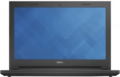 Dell Core i5 4th Gen - (4 GB/500 GB HDD/Windows 8.1) 354654500iG 3546 Notebook(15.6 inch, Grey, 2.38 kg)