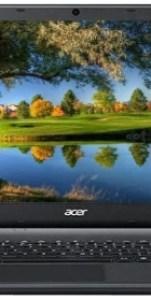 Acer Aspire APU Dual Core E1 1st Gen - (4 GB/1 TB HDD/Ubuntu) NX.G2KSI.024 ES1-521-237Q Notebook(15.5 inch, Black)