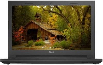 Dell Vostro 15 3546 Notebook (4th Gen CDC/ 4GB/ 500GB/ Ubuntu) (X510315IN9)(15.6 inch, Grey, 2.3 kg)