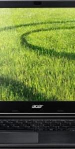 Acer Aspire V5-572 Laptop (3rd Gen Ci3/ 4GB/ 500GB/ Linux) (NX.M9YSI.010)(15.6 inch, Polar Black, 2 kg)
