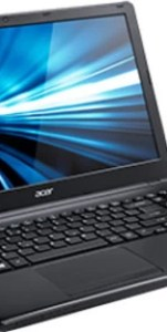 Acer Aspire E E1-510 Notebook (4th Gen PQC/ 2GB/ 500GB/ Linux) (NX.MGRSI.001)(15.6 inch, Black, 2.35 kg)