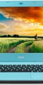 Acer ASPIRE E14 Pentium Quad Core 4th Gen - (4 GB/500 GB HDD/Linux) NX.MZLSI.001 ACER E5-432/NX.MZLSI.001 Notebook(14 inch, Ocean Blue, 2.4 kg)