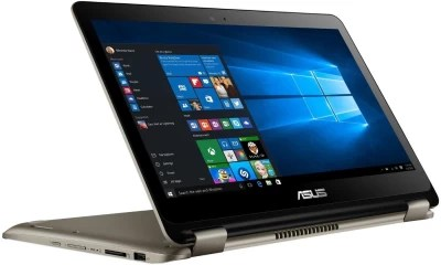 Asus Core i5 6th Gen - (8 GB/1 TB HDD/Windows 10 Pro) 90NB0AL2-M02330 TP301UA-C4018T 2 in 1 Laptop(13.3 inch, Gold, 1.5 kg)