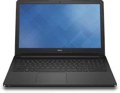 Dell 15 3000 Core i3 4th Gen - (4 GB/500 GB HDD/Windows 8 Pro) 3558351TBiTU 3558 Notebook(15.6 inch, Grey)