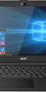 Acer Pentium Quad Core 4th Gen - (4 GB/500 GB HDD/Windows 10 Home) UN.Y52SI.008 One 14 Notebook(14 inch, Black, 1.77 kg)