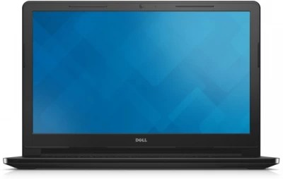 Dell Inspiron Celeron Dual Core 4th Gen - (2 GB/500 GB HDD/Linux) 3551C2500iBU 3551 Notebook(15.6 inch, Black, 3 kg)